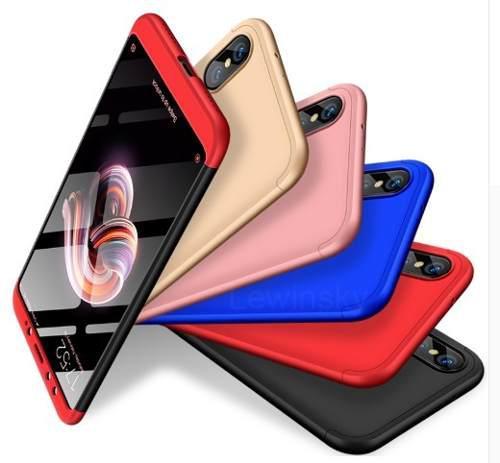Case, Funda Protector Xiaomi Redmi Note 5, Mi A2,mi A2 Lite