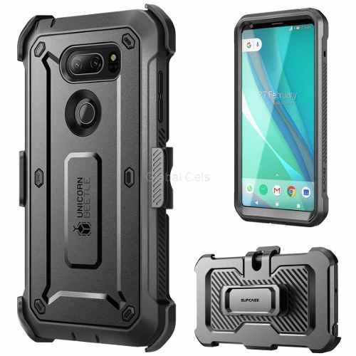 Case Lg V35 Thinq V30 G7 Funda Lg Stylus 3 G6 G5 Supcase