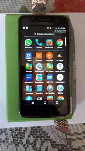 Motorola G5 Xt1670 De 32gb Y 2 Gb De Ram