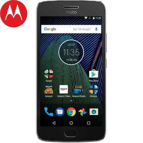 Motorola Moto G5 Plus 32gb 4g Cajas Selladas Tienda