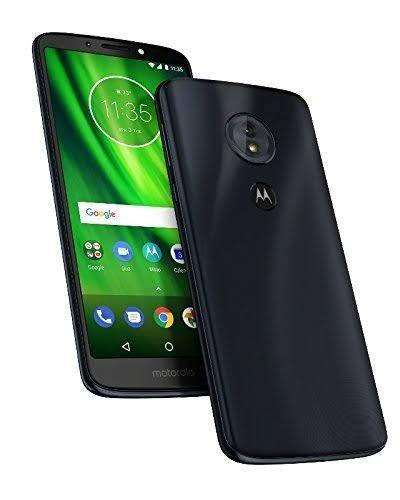 Motorola Moto G6 Play 4g Lte 32gb 13mp 4000mah Android 8.0