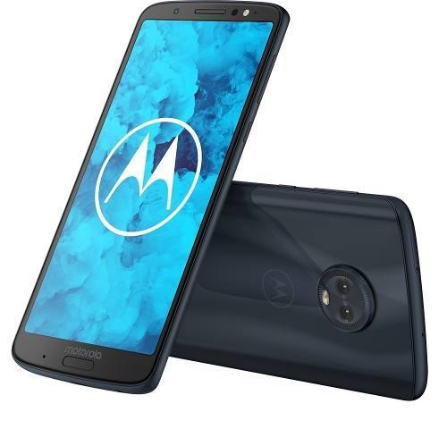 Motorola Moto G6 Plus Stock De Inmediato Somos Plaza Tec 209