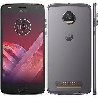 Motorola Moto Z2 Play, 32gb,3ramstock..somos Plaza Tec 209