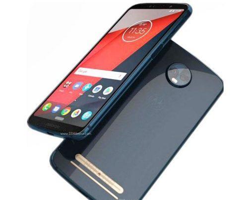 Motorola Moto Z3 Play 64gb, 4gbram,somos Plaza Tec 209