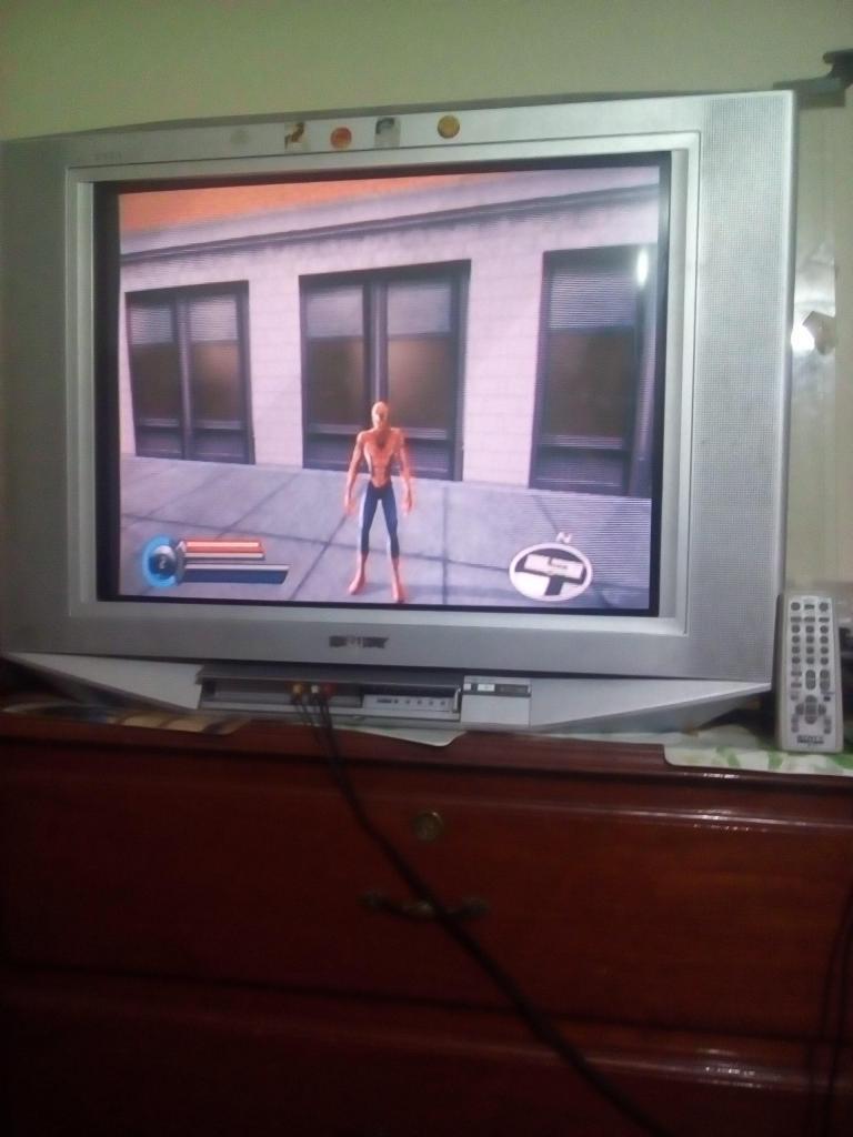 Remate televisor SONY
