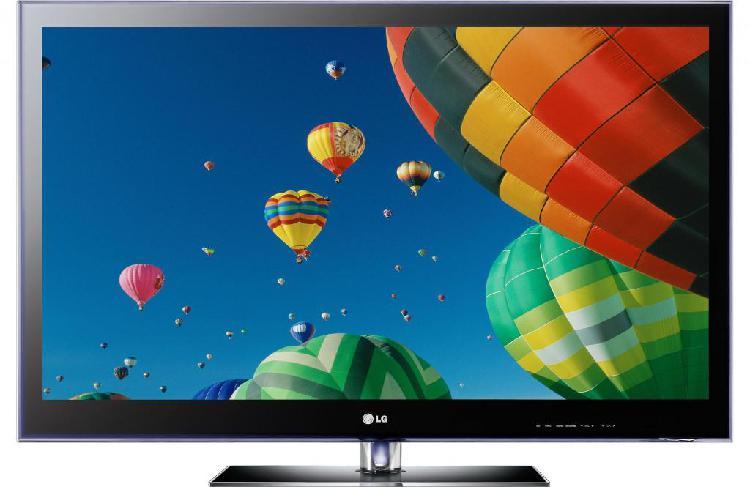 Televisor Plasma Lg 50 Infinia Thx 3d Cinema Fhd