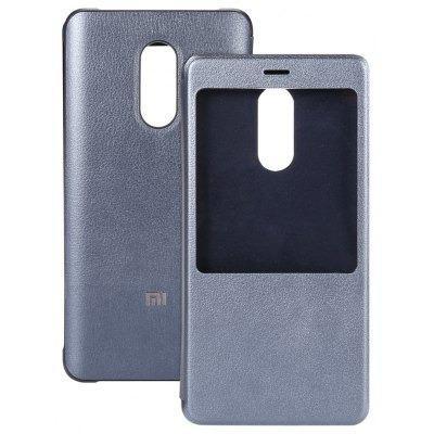 Xiaomi Original Case Con Tapa Cuero Redmi Note 4x / 4 Global