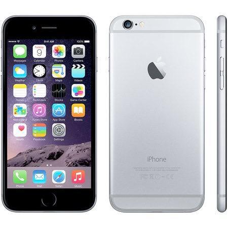Vendo O Cambio iPhone 6 de 16Gb
