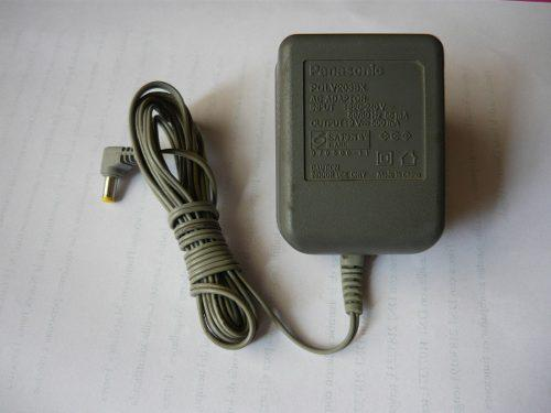 Adaptador Para Telefono Inalambrico Panasonic Pqlv203bx