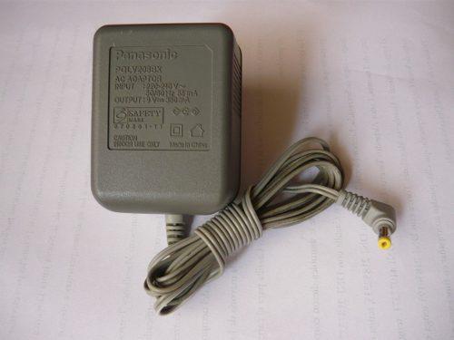 Adaptador Para Telefono Inalambrico Panasonic Pqlv208bx