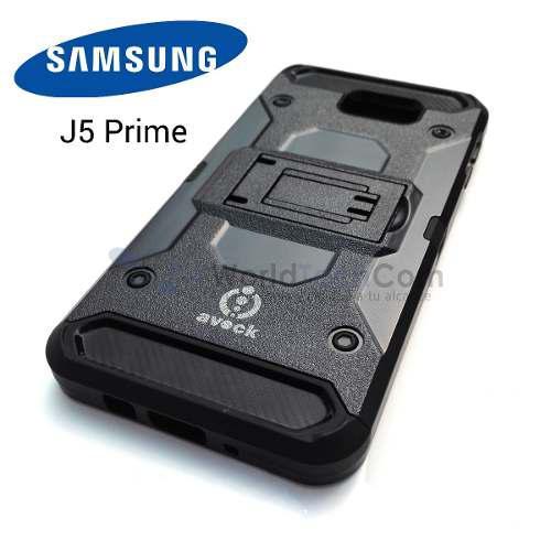 Avock // Case Armor Samsung Galaxy J5 Prime Carcasa Parante