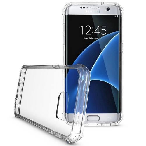 Carcasa Case Transparentes Para Samsung Galaxy S8 Plus