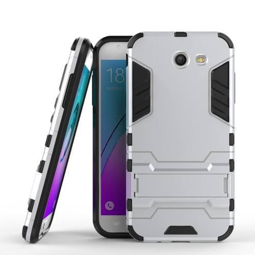 Case Funda Protector Carcasa Armor Ironman Samsung J3 Prime