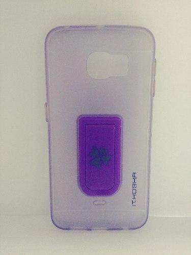 Case Funda Protector Carcasa Cover Parante Samsung S6 Edge