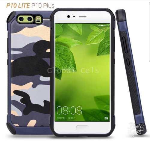 Case Huawei P10 Lite / P10 Plus Carcasa Funda Antigolpe