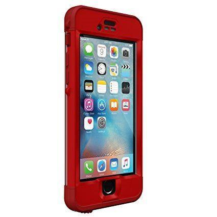 Case Nuud Carcasa Proteccion Real Iphone 6s Plus Acuatico