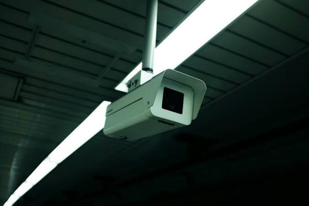 Camaras de Seguridad Monitoreo