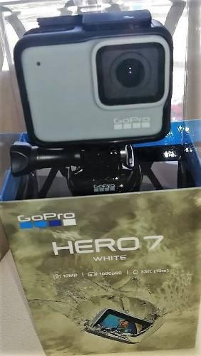 Gopro Hero 7 White 2018