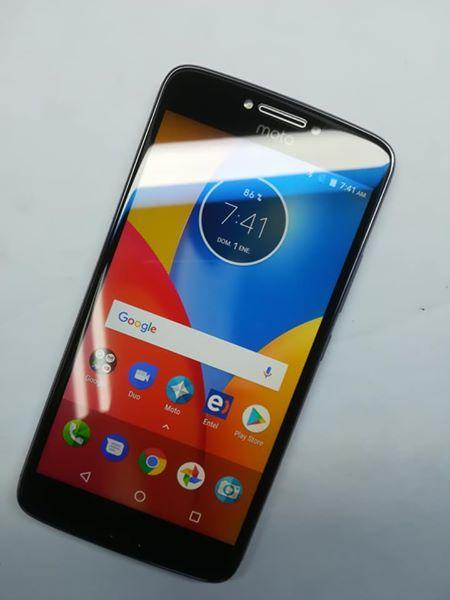 Motorola Moto E4 PLUS Mah Ultra Batería 16GB ROM 13Mpx