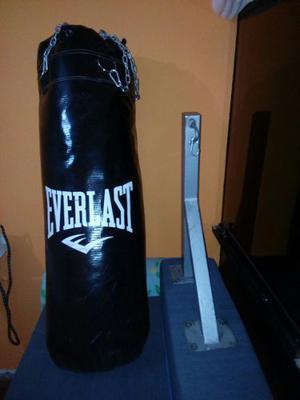 Estimado Cliente ofrezco, Soporte para Saco de Boxeo de Alta