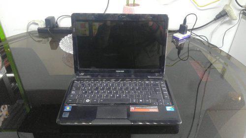 Laptop Toshiba Cori 3 4gb Ram 500g Interna 13pulgadas