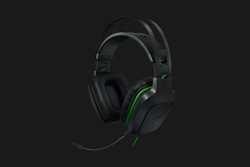 Audifono Gamer C/microf. Razer Electra V2 Analog Headset