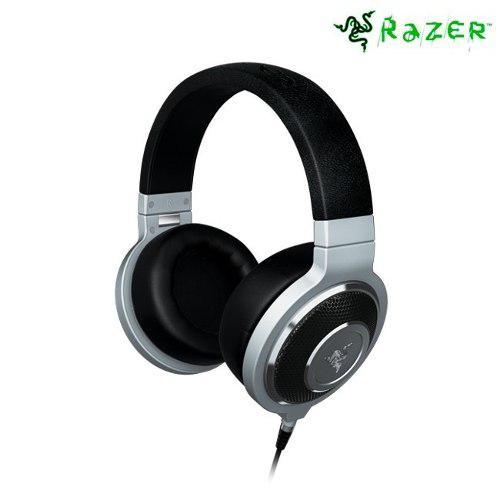 Audifono Gamer C/microf. Razer Kraken Forged Edition