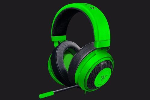 Audifono Gamer C/microf. Razer Kraken Pro V2 Oval Analog