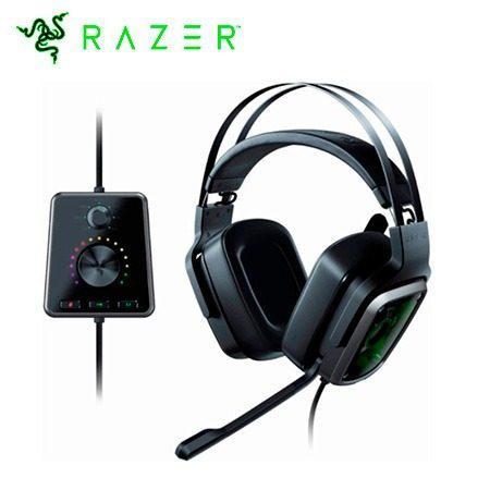 Audifono Gamer C/microf. Razer Tiamat 7.1 V2 Analog/digital