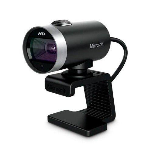 Camara Microsoft Lifecam Cinema Usb H5d-00013