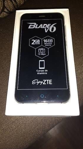 Celular Zte Blade V6 Nuevo