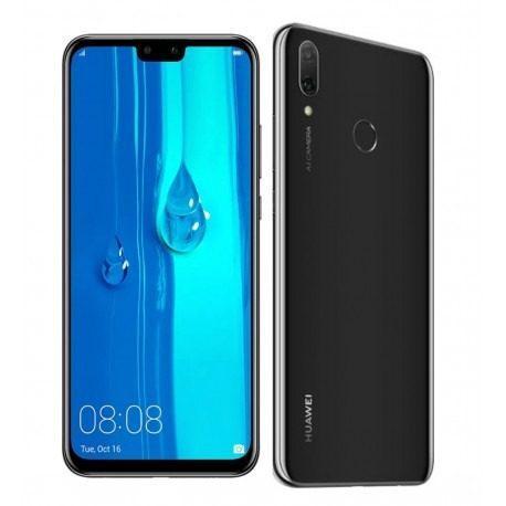 Huawei Y9 2019 64gb Stock Somos Plaza Tec209