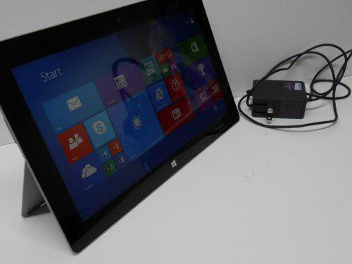 Microsoft Surface 2 Full Hd 32gb, 2gb Ram Wi-fi, 10.6in