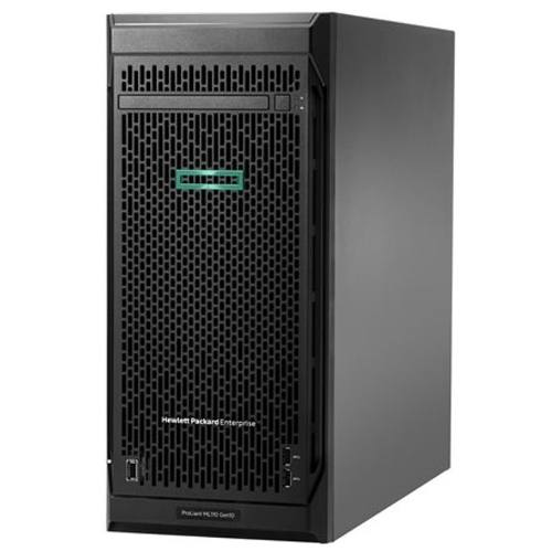 Servidor Hpe Proliant Ml110 Gen10, Xeon, 16gb, Tower