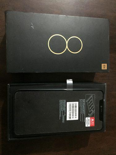 Vendo O Cambio Xiaomi Mi 8 Pro 8gb Ram 128gb