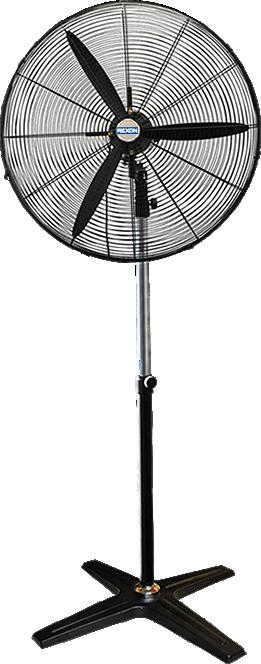 Ventilador de Pedestal FSpulg. 3 Veloc