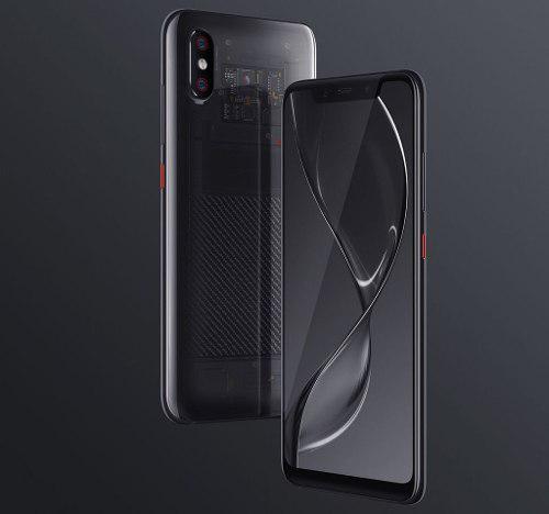 Xiaomi Mi 8 Pro Nuevo Y Sellado Mas Una Garantia De 12 Meses