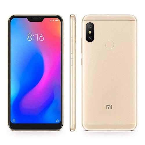 Xiaomi Mi A2 Lite 32gb 5.84 12mp L/f Sellado + Obsequio
