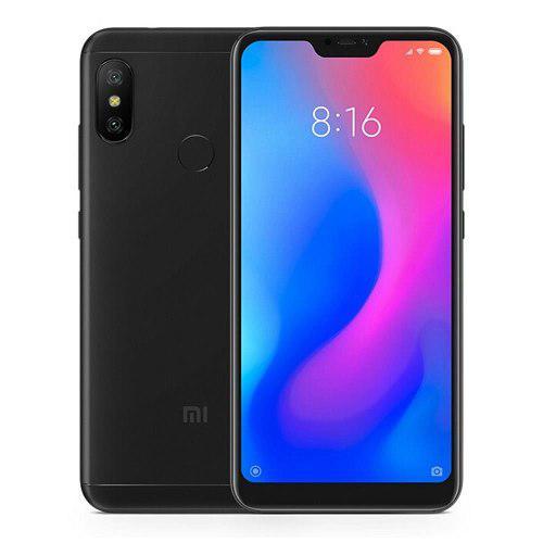 Xiaomi Mi A2 Lite 4gb-64gb Version Global, Negro
