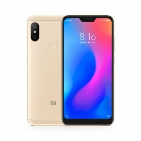 Xiaomi Mi A2 Lite 64gb 5.84 12mp L/f Sellado + Obsequio