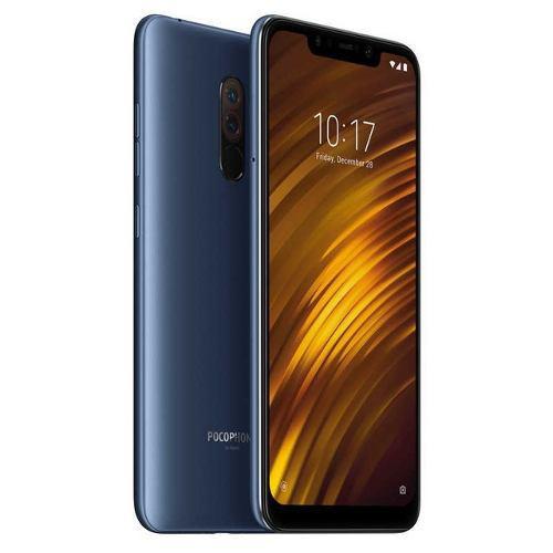 Xiaomi Pocophone F1 64gb Stock Mediato Somos Plaza Tec 209