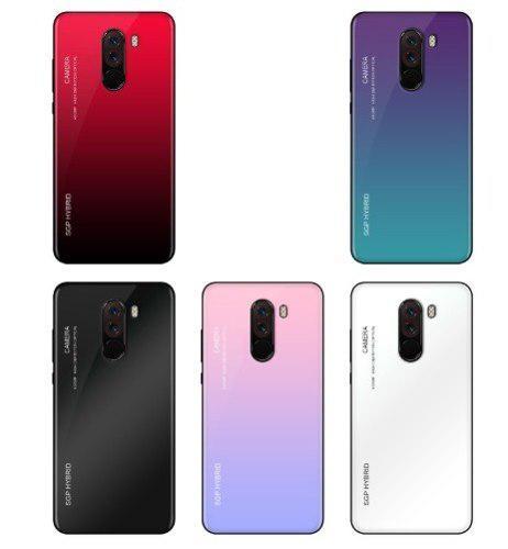 Xiaomi Pocophone F1 - Carcasa, Case, Funda
