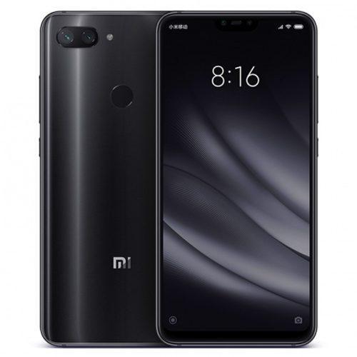 Xiomi Mi 8 Lite 128gb Negro / Tienda / Envíos / Sellado