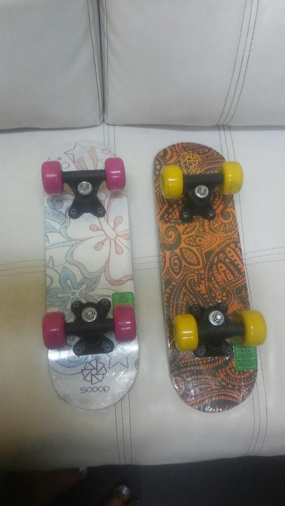 Vendo Mini Skate.penny Scoop