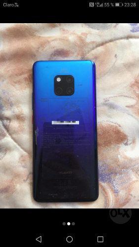 Cambio Huawei Mate 20 Pro Dual Sim