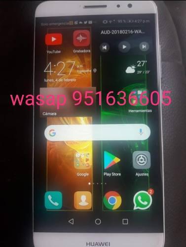 Huawei Nova Plus 32gb 4g 16mp 3gbram 4k Libre