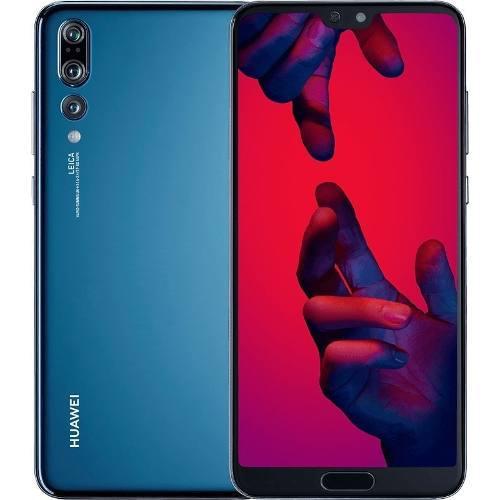 Huawei P20 Pro 128gb 6gb Ram Libre/ Tienda C.civico Stock