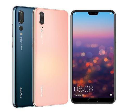 Huawei P20 Pro Dual 6gb Ram 128gb Twilight Dorado Sellados