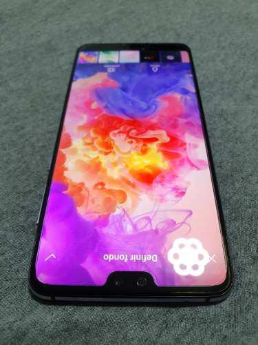 Huawei P20 Pro Dual Sim, Todo Operador. 128gb Y 6gb De Ram