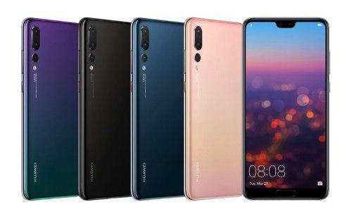 Huawei P20 Pro Nuevo+sellado+garantia+colores
